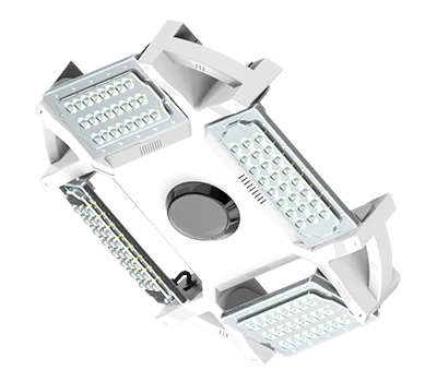 tehdasvalo LED